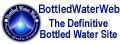 Bottled Water Web